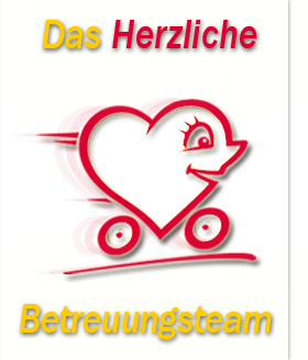 Logo-Betreuungsteam